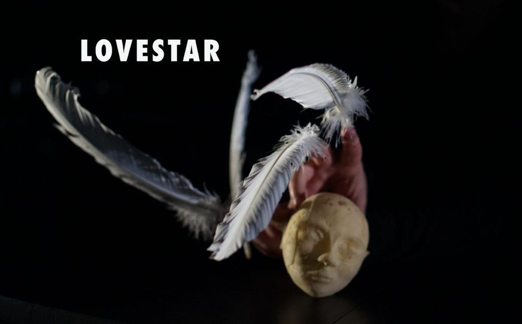 LoveStar (in progress)