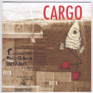 Cargo B couverture