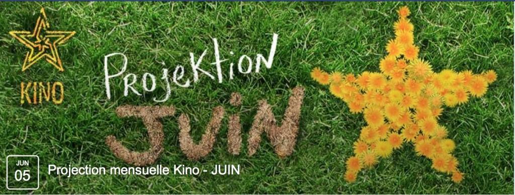 DRENICA présenté à l'événement KINO juin 2015